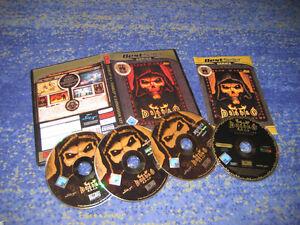 Diablo-2-und-Diablo-2-Expansion-Set-LORD-OF-DESTRUCTION-ist-Gold-Version-PC