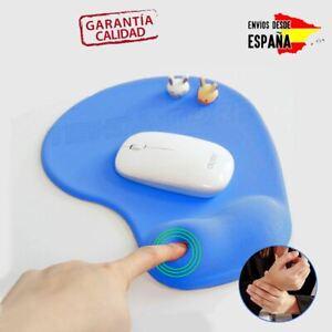 Alfombrilla-de-Raton-Ergonomica-mousepad-Apoyo-descanso-de-Muneca-Reposamunecas