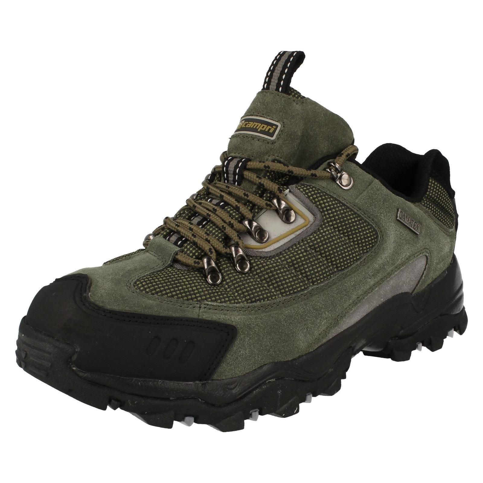 Mens Campri Casual shoes, Tierra