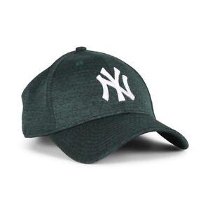 734cd2d042a New Era NY Yankees DrySwitch 9Forty Cap - Dark Green   Optic White ...