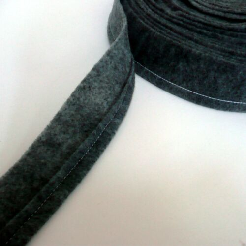 Sleeve Head Roll White or Charcoal//Black Without Canvas by the metre