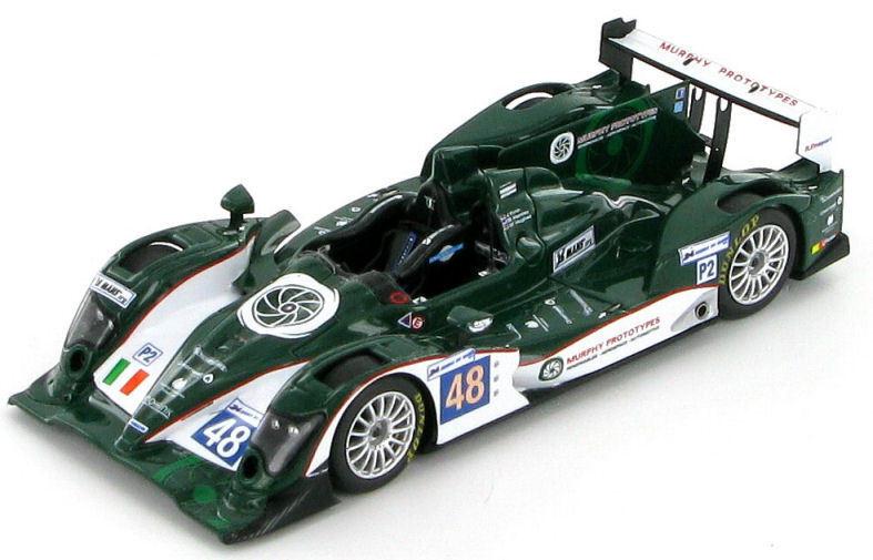 Oreca 03 Nissan Murphy Predotypes Le Mans 2012 1 43 - S3726