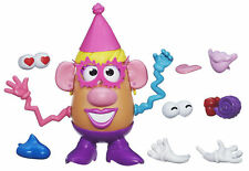 Potato Head Party Spudette Figure Hasbro A09560000 Playskool Mrs