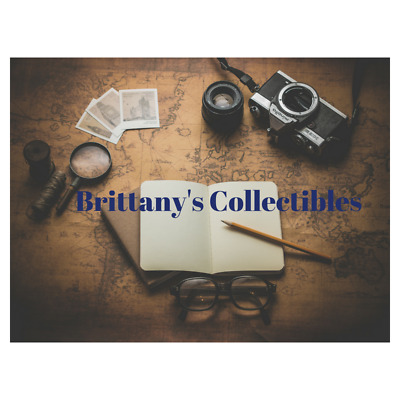 Brittany's Collectibles