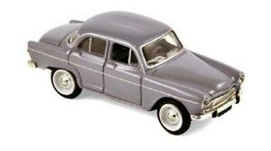 Modellauto-Auto-Norev-Simca-Aronde-Monthlhery-Spezial-Grey-1-87