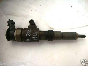 Einspritzduese-Injektor-0445110135-Peugeot-206-HDI-50-KW-Mod-2001-2009-0C902470