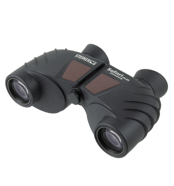 Steiner Binoculars Safari UltraSharp 10x25 (2333)