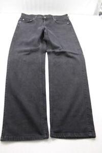 Big Sehr Schwarz Jeans L32 J6530 W34 Sur Gut Mustang Pxq754aT
