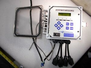 DATALOGIC-CONTROLS-WCT310-COOLING-TOWER-CONTROLLER-DCT310-1N2-115-VAC