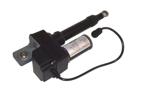 "2"" Linear Actuator 225lb Adjustable Stroke 12-Volt DC"