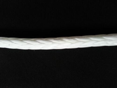 2mm 100% Dyneema 12 Zopf Seil Leine