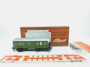 BM218-0-5-Liliput-H0-DC-812-02-81202-Postwagen-101-983-DRG-NEM-NEUW-OVP