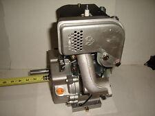 "10HP Tecumseh Engine Short Block LH358XA 3/4 X 2-1/2"" Crank Snow Blower Ariens"