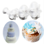 3pcs-Christmas-Snowflake-Plunger-Cutter-Mold-Fondant-Cake-Sugarcraft-Decor-Tools thumbnail 2