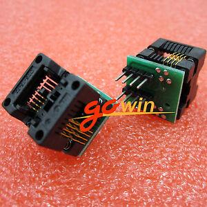 SOIC8-SOP8-to-DIP8-EZ-Programmer-Adapter-Socket-Converter-Module-150mil