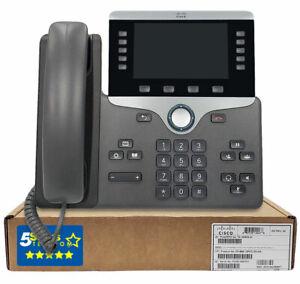 Cisco 8861 IP Phone w/Multiplatform Firmware (CP-8861-3PCC-K9-WS) - Cisco Excess