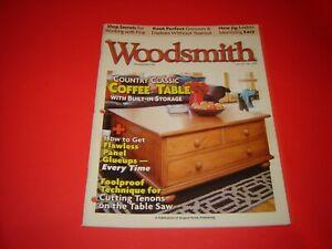 WOODSMITH-MAGAZINE-NO-189-June-July-2010