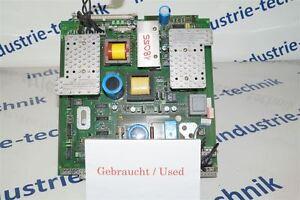 Siemens-Simovert-6SE1200-1EA10-3