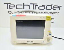 Philips Intellivue Mp20 Junior Patient Monitor