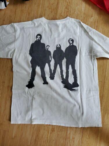 Soundgarden 90s Vintage Brockum Tshirt XL