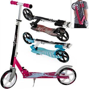 Funsport Scooter Roller Kinderroller Tretroller Cityroller Kickroller Kinder