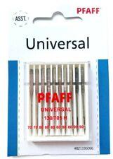 Pfaff Stretch Jersey Nähmaschinennadeln 130//705 H+S Stärke 90 für Pfaff...