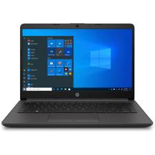 """NOTEBOOK HP 14S-FQ0015NL 14"""" SILVER AMD 4GB DDR4-SDRAM 128GB SSD WI-FI 5 W10H"""