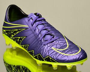 Image is loading Nike-Hypervenom-Phatal-II-FG-2-men-soccer-