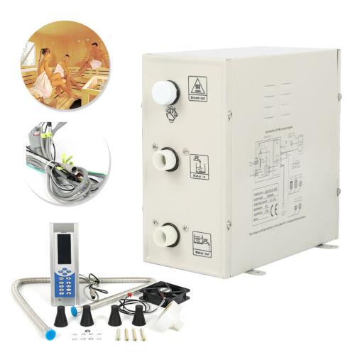 3KW Dampferzeuger Steam Generator Dampfgenerator Dampfger Ät Home Spa Shower