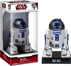 Funko. Star Wars R2-D2 Bobble Head Action Figure