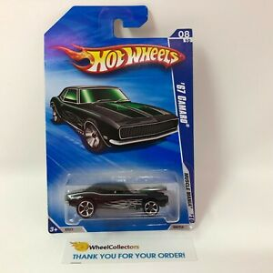 039-67-Camaro-94-Negro-2010-Hot-Wheels-G3