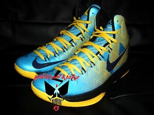 pretty nice f7979 c2a65 Image is loading DS-2013-nike-kd-V-5-N7-QS-