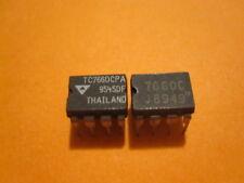 TC7660CPA(1 ITEM)Reguladores de voltaje - Reguladores de conmutación DC-DC Conv
