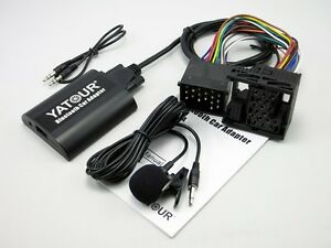 Details about Yatour Bluetooth Car Adapter Music CD Changer for BMW R1200LT  Motorrad K1200LT