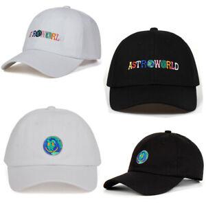 ASTROWORLD-Baseball-Caps-Travis-Scott-Unisex-Dad-Embroidery-Man-Women-Summer-Hat