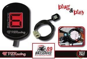 Autres pièces detachées pour motocyclette FOR Kawasaki Z800 2013 2014 2015 2016 2017  Plug and Play gear indicator