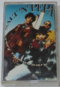 Very-Necessary-by-Salt-N-Pepa-Cassette-1993-London-Records-828392-4-Shoop