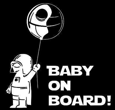 "Hello Kitty Darth Vader JDM Funny Vinyl Decal Car Sticker Window Wall Laptop 7/"""