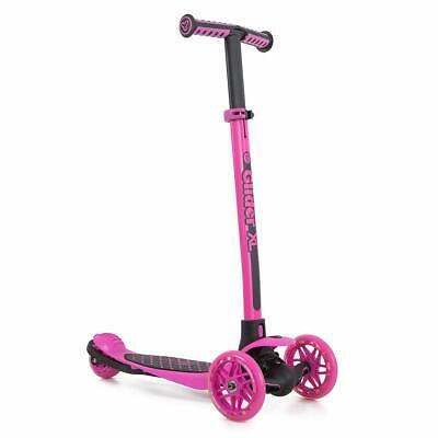 Om Yvolution Y Glider Xl Adjustable 3 Wheeled Youth
