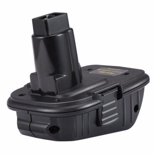 Dewalt DCA1820 Cordless Power Tools Battery Adapter for 18V to 20V Convert