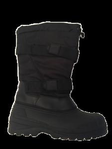 Neu Winterstiefel Stiefel Kälteschutzstiefel Wandern Rutschfest Arctic schwarz