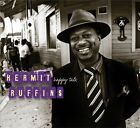 Happy Talk [Digipak] by Kermit Ruffins (CD, Oct-2010, Basin Street Records)
