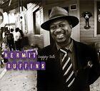 Happy Talk [Digipak] by Kermit Ruffins (CD, Oct-2010, Basin Street Records)
