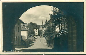 Ansichtskarte Bonndorf Schwarzwald (Nr.714)