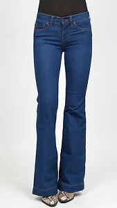 Wash Jeans Free Sfs Clean 24 Taille Dallas People Flare Nwt SwOF4wXq