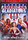 American Gladiators The Original Seri 0826663114126 DVD Region 1