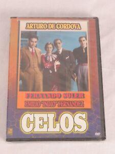 Celos-DVD-2005-New-Fernando-Soler-Emilio-Indio-Fernandez