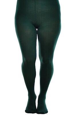 Women Soft Semi Opaque Microfiber Tights 40 Denier Aurellie S-XL