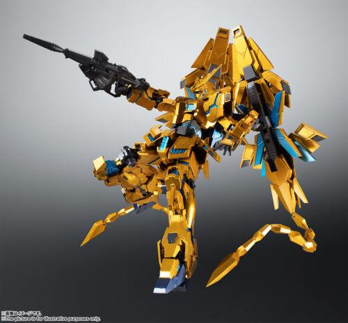 Il ROBOT SPIRITS Unicorn Gundam Unit 3 fennex distruggere Mode Narrativa ver.