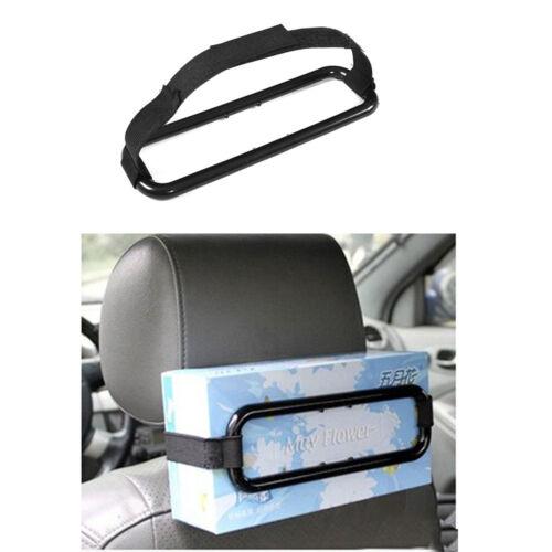 Sonnenblende rückbank Halter für Kosmetiktücher Taschentuchbox Kosmetikbox